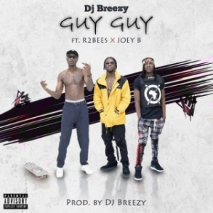 DJ Breezy - Guy Guy ft. Mugeez (R2bees) & Joey B